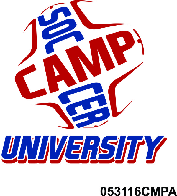 Soccer University Soccer Camp