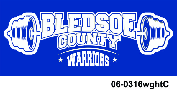 Bledsoe County Weight Lifting