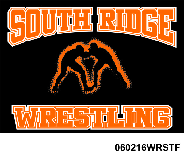 South Ridge Wrestling