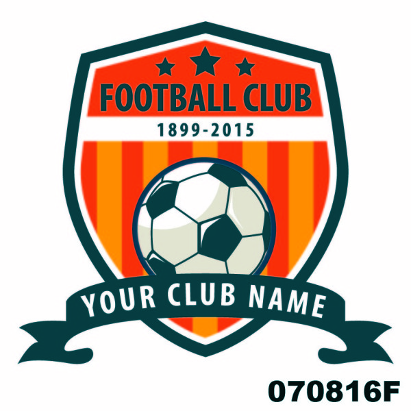 Football Club Logo Design  1000s of Football Club Logo