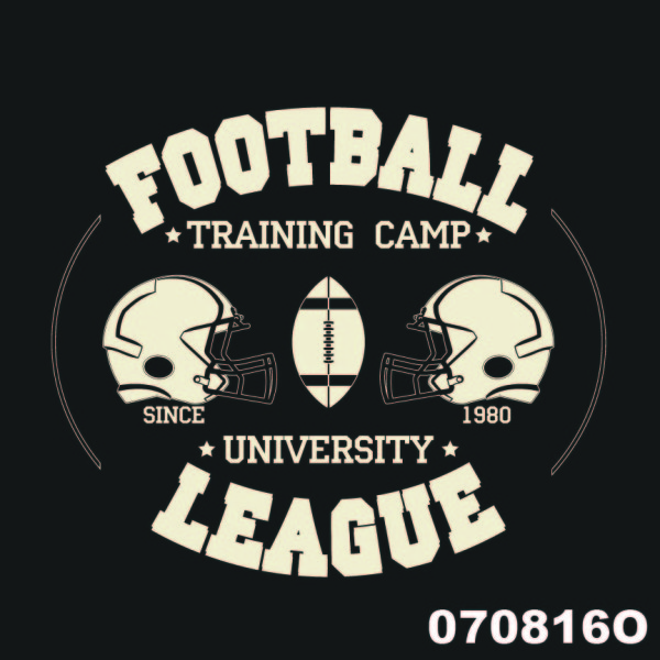 Football Training Camp