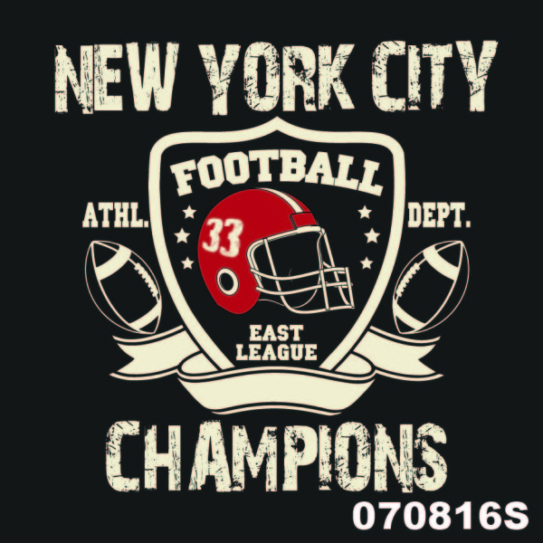 New York City Champions