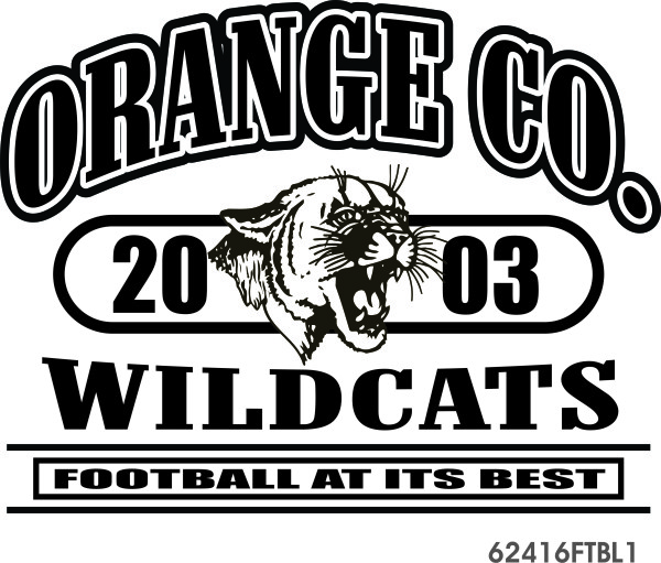 Orange County Football