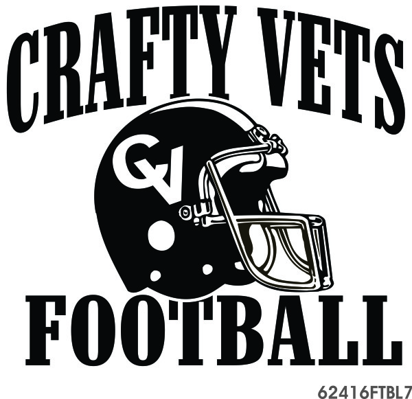 Crafty Vets Football