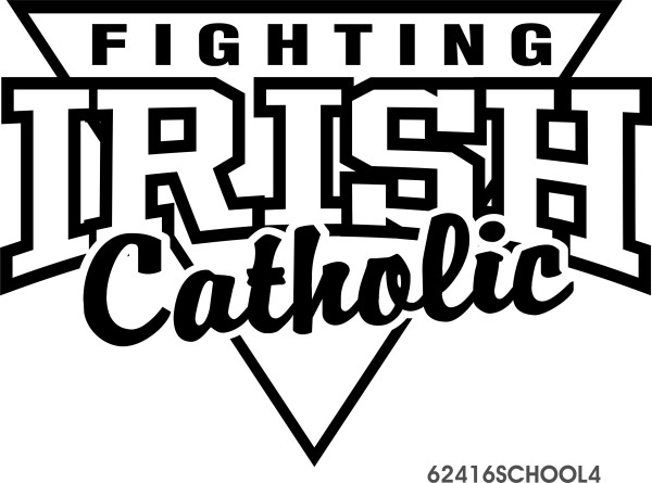 Fighting Irish Catholic