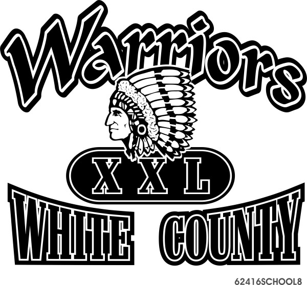 White County Warriors