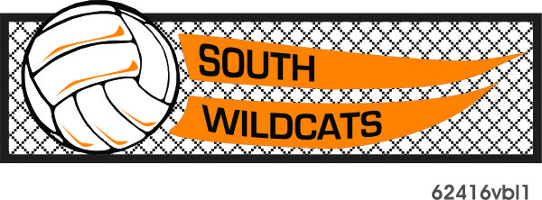 South Wildcats Volleyball