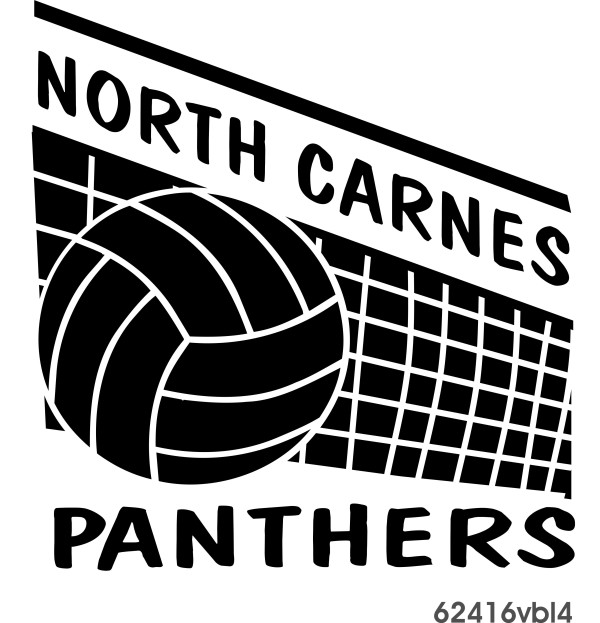 North Carnes Volleyball