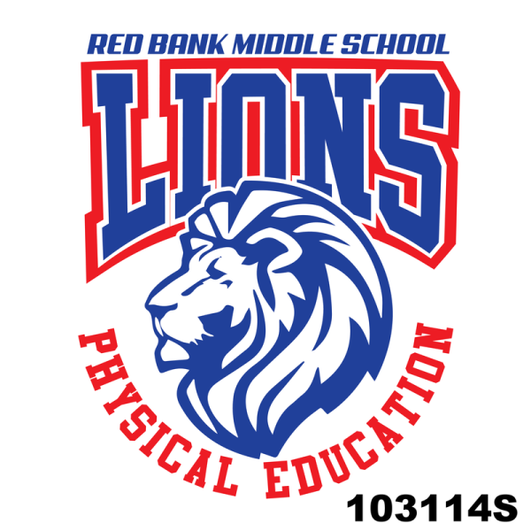 Red Bank Middle School PE