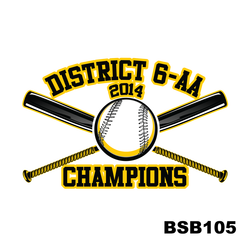District 6 AA 2014 Championships