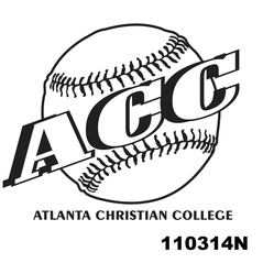 Atlanta Christian College Baseball