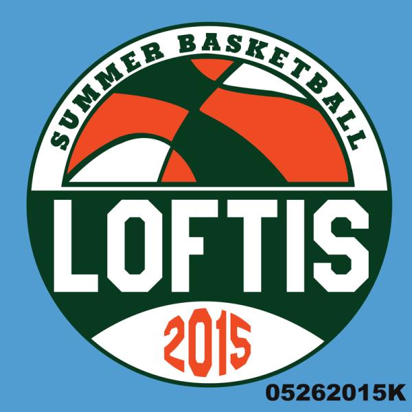 Loftis Basketball