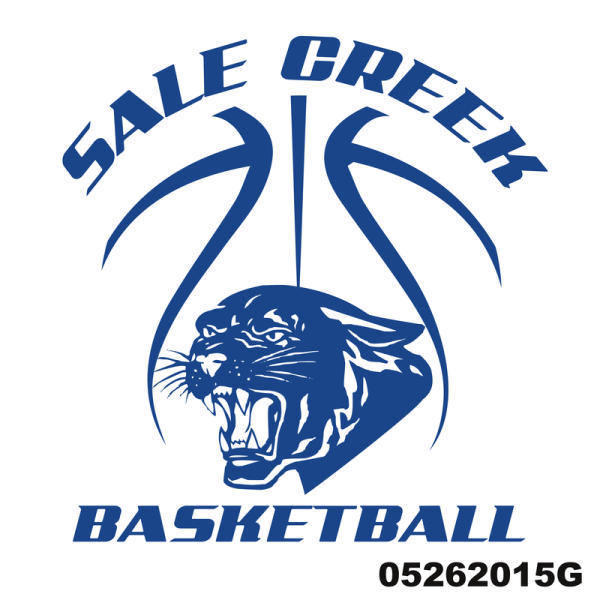 Sale Creek Basketball