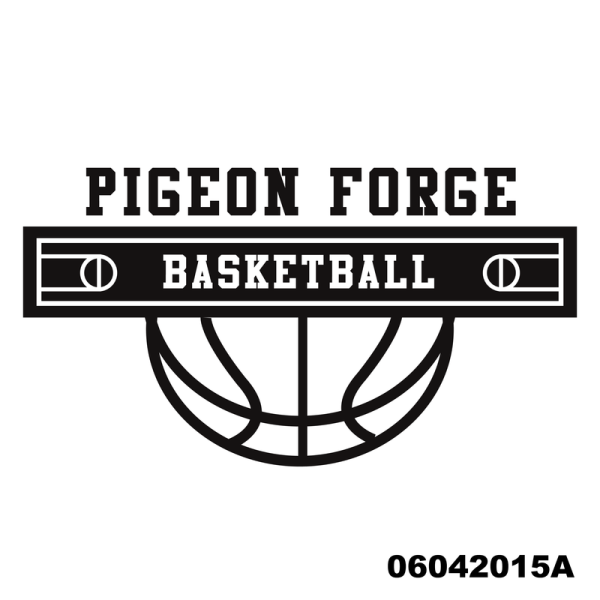 Pigeon Forge Basketball