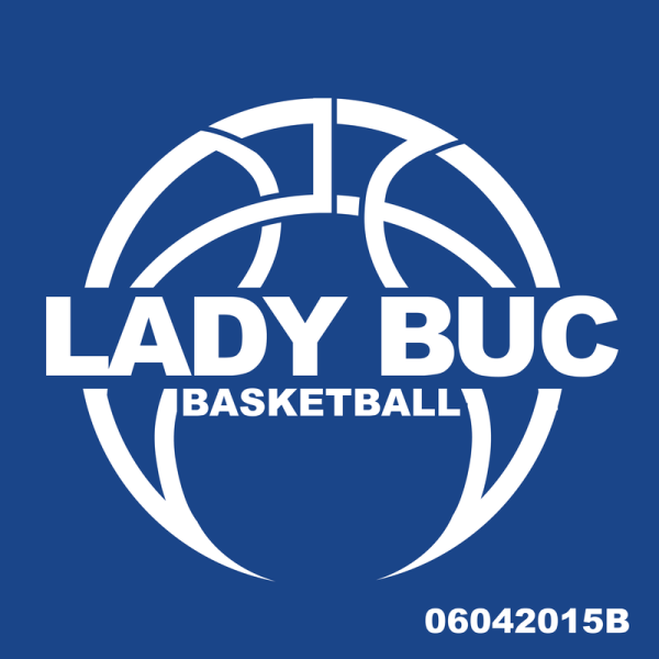 Lady Bug Basketball