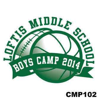 Loftis Boys Camp