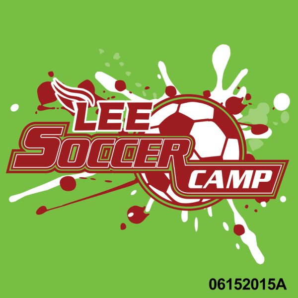 Lee Soccer Camp