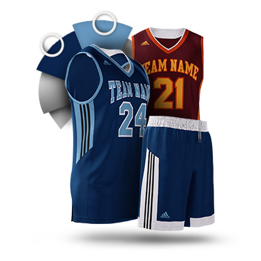 64ee61b60e53 Basketball Team Uniforms   Equipment - The Athletic Shop