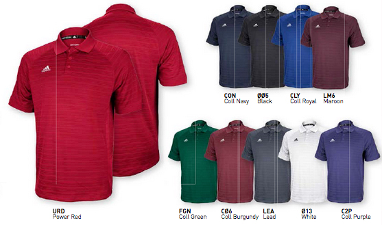 adidas coaches apparel