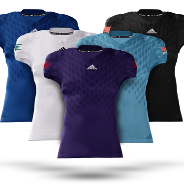 adidas football uniforms