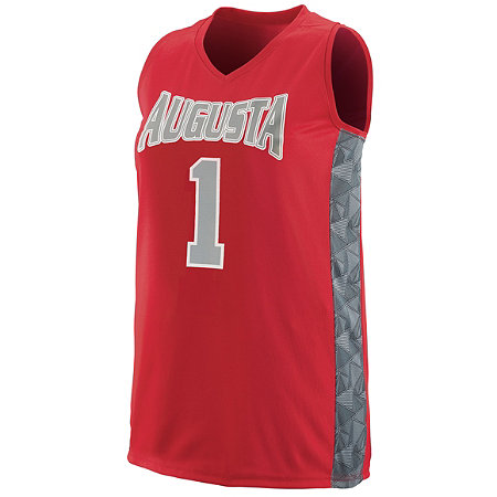 augusta basketball uniforms