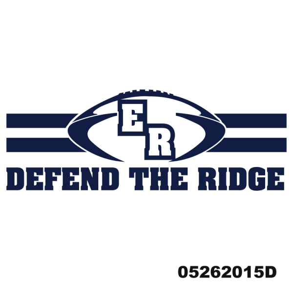 East Ridge Football