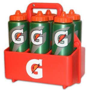 gatorade team packages
