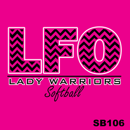 LFO Lady Warriors
