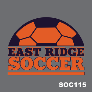 East Ridge Soccer