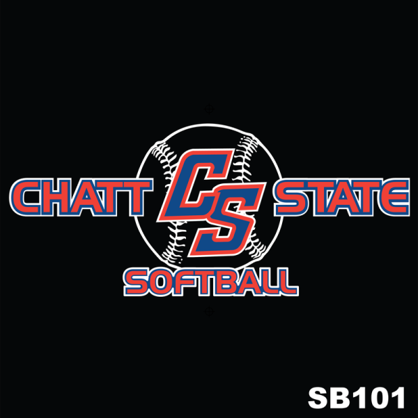 Chatt State Softball