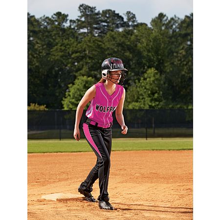newest 535d7 f48b2 Softball Team Uniforms & Equipment - The Athletic Shop