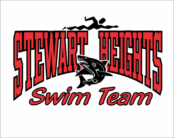 Stewart Heights Swim Team