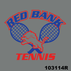 Red Bank Tennis