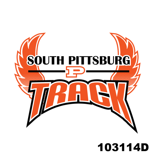 South Pittsburg Track