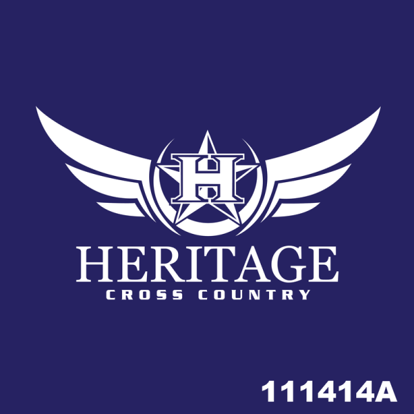 Heritage Cross Country