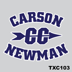 Carson Newman Cross Country