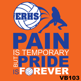 ERHS Volleyball