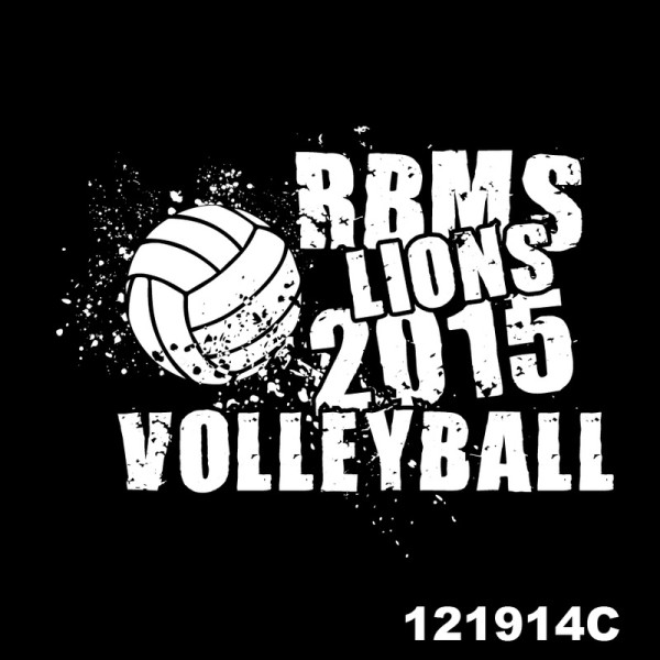 RBMS Volleyball