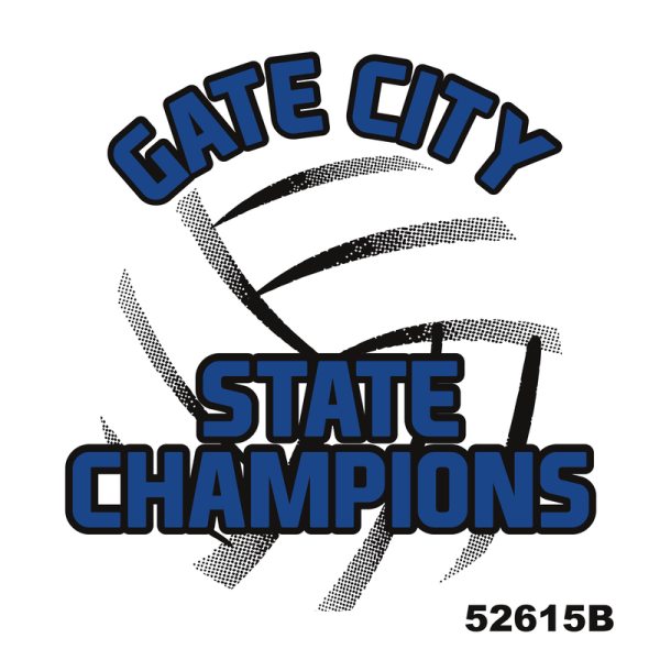 Gate City Volleyball