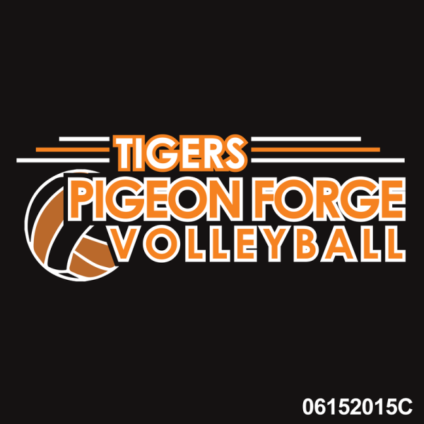 Pigeon Forge Volleyball
