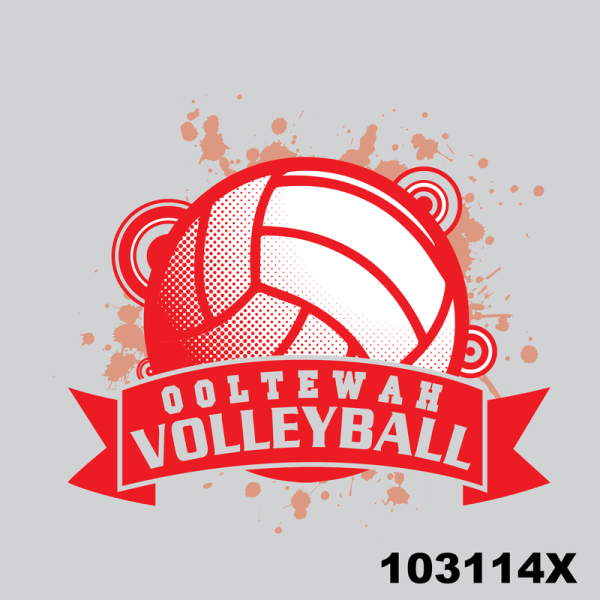 Ooltewah Volleyball