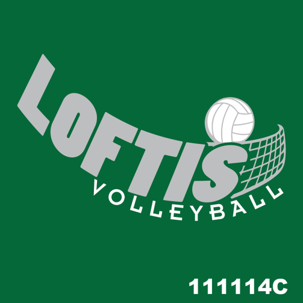 Loftis Volleyball